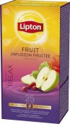 Te Lipton Fruit Infusion 25/fp