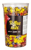Toffee Mix Tube 1758g