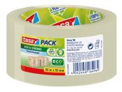 Packtejp Tesa Eco PP transparent 50mm x 66m