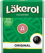 Läkerol original 1-pack