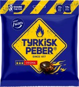 Turkisk peppar 300g