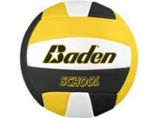 Volleyboll Baden School