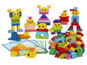 Build Me LEGO® DUPLO® Emotions