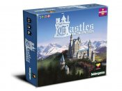 Spel Castles of Mad King Ludwig