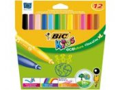 Fiberpenna Ecolutions Visacolor XL 12/F